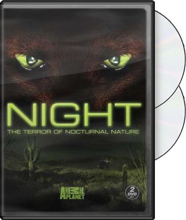 Animal Planet - Night: The Terror of Nocturnal