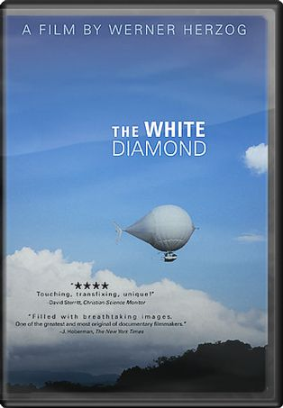 The White Diamond