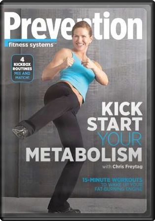 Prevention Fitness Systems: Kick Start Your