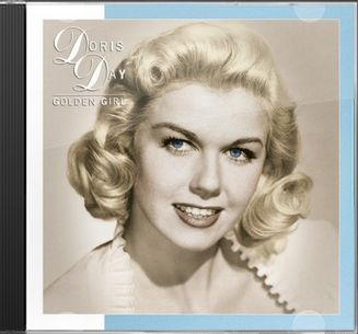 Golden Girl: Columbia Recordings 1944-1966 (2-CD)