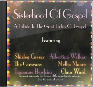 Sisterhood of Gospel