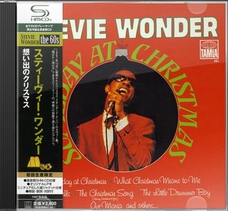 Someday At Christmas [Import]