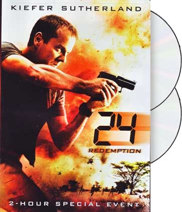 Redemption (Director's Cut) (2-DVD)