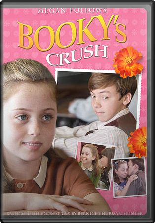 Booky's Crush