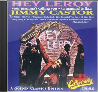 Hey, Leroy, Your Mama's Callin' You - A Golden