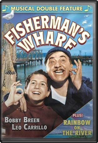 Bobby Breen Musical Double Feature: Fisherman's
