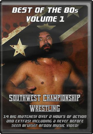 Southwest Championship Wrestling: Best of the