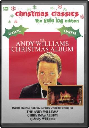 The Andy Williams Christmas Album (The Yule Log