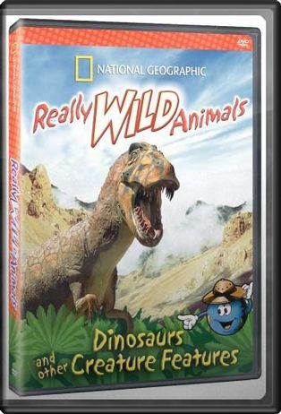 Really Wild Animals - Dinosaurs and Other