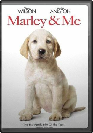 Marley & Me (Widescreen)