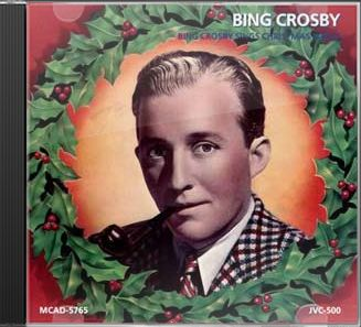 Bing Crosby Sings Christmas Songs