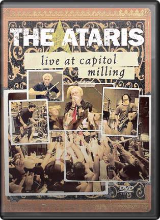 The Ataris - Live at Capitol Milling