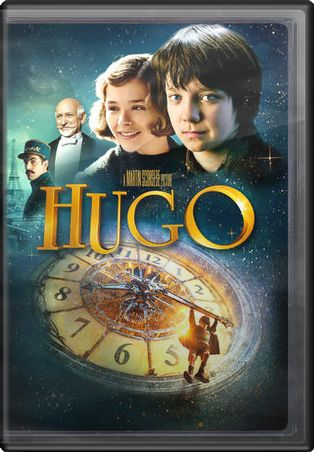 Hugo (Widescreen)