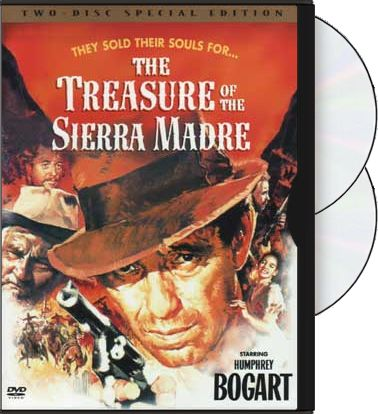 The Treasure of the Sierra Madre (2-DVD Special