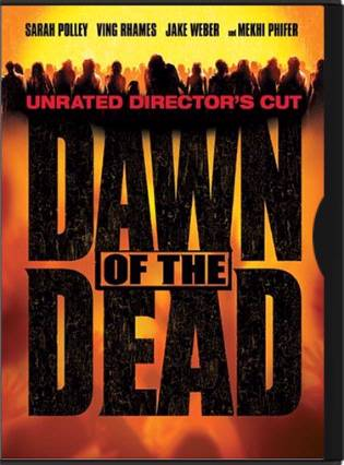 Dawn of the Dead (Unrated Director's Cut) (Full