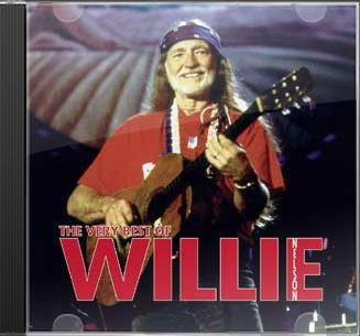 The Very Best of Willie Nelson (2-CD)