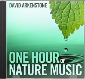 One Hour of Nature Music: For Massage, Yoga and