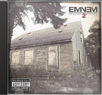 Lp download album the new marshall mathers 2 eminem