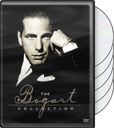 The Bogart Collection (DVD 5-Pack) (5-DVD)