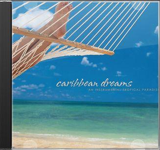 Caribbean Dreams: An Instrumental Tropical