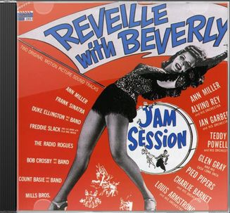 Reveille with Beverly & Jam Session