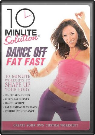 Dance The Fat Off 47