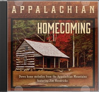 Appalachian Mountain Homecoming