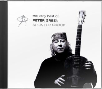 The Very Best of Peter Green Splinter Group (2-CD)