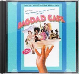 Bagdad Cafe (Original Soundtrack)