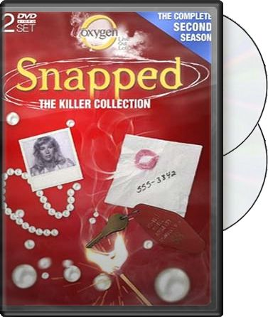 Snapped - Complete 2nd Season (2-DVD)