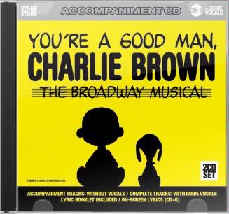 You're a Good Man Charlie Brown (2 Disc)