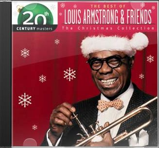 The Best Of Louis Armstrong Amp Friends 20th Century