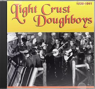 Light Crust Doughboys 1936-1941
