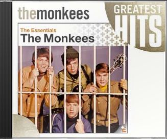 The Essentials:The Monkees