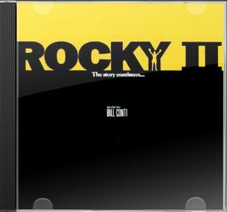 Rocky II (Motion Picture Soundtrack)