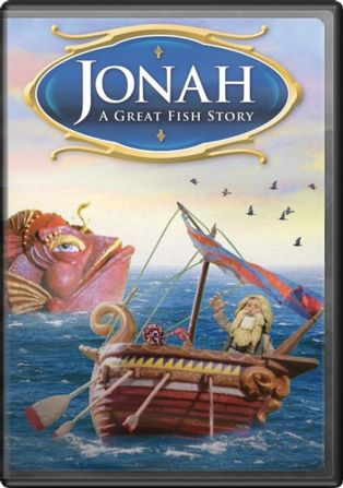 Jonah - A Great Fish Story