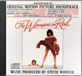 Woman In Red (Soundtrack)