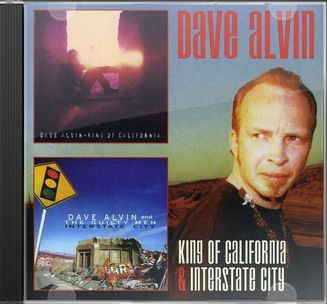 King of California / Interstate City (2-CD)