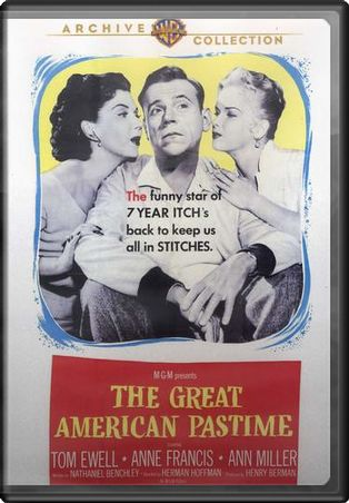 The Great American Pastime (Widescreen)