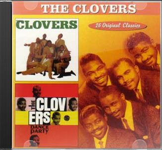 Clovers / Dance Party