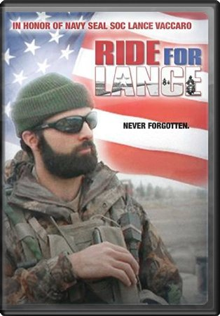 Ride for Lance: In Honor of Navy Seal SOC Lance