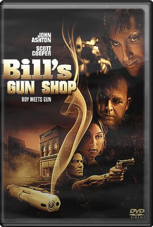 Bill's Gun Shop (Widescreen)