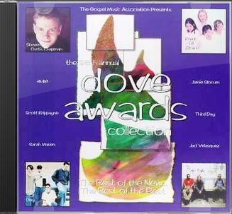 The 28th Annual Dove Awards Collection