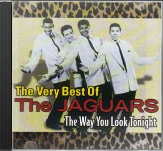 Very Best of The Jaguars - The Way You Look