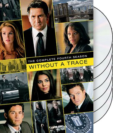 Complete 4th Season (6-Disc)