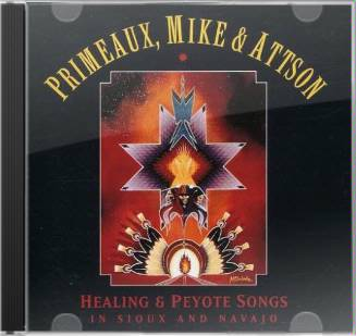 Peyote & Healing Songs, Volume 2