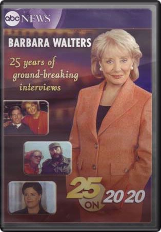 ABC News Presents - 25 on 20/20: Barbara Walters