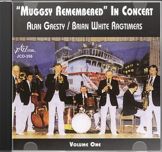 Muggsy Remembered In Concert
