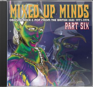 Mixed Up Minds, Part 6: Obscure Rock & Pop from