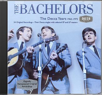 Decca Years 1962-1972 [Import]